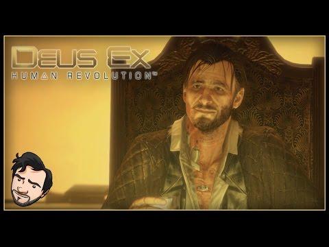 Deus EX Mankind Divided - #7 - ÁGUAS TURVAS!!    [Dublado PT-BR]