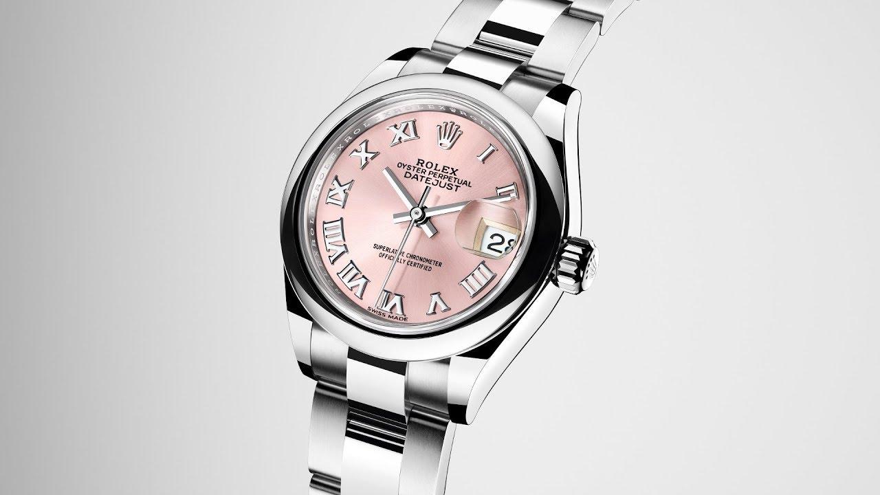 Rolex Lady Datejust 28