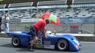 OLDTIMER - AvD-Oldtimer-Grand-Prix am Nürburgring