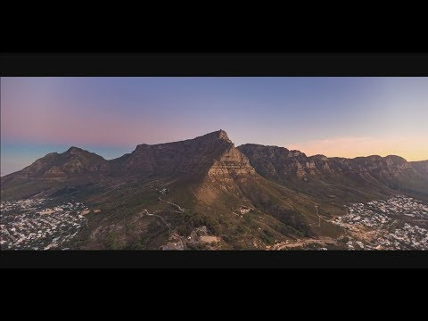 A Cape of Wonders at Your Feet. At One&Only Cape Town