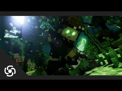 [SpeedArt] Minecraft Wallpaper // Darkscraft [42] 3k ♥