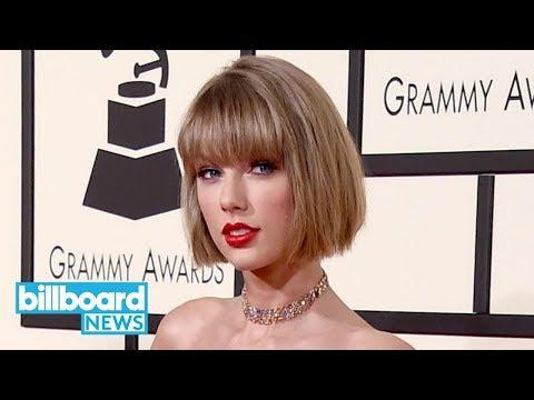 Taylor Swift's 'Reputation' Tops Billboard 200 Albums Chart | Billboard News