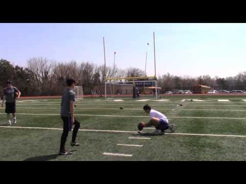 7th grade Kicking Phenom Matthew Schrock