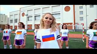 Download Lagu Clean Bandit - Solo  ft. Demi Lovato (dance video choreography-World cup) - Roberto F Mp3