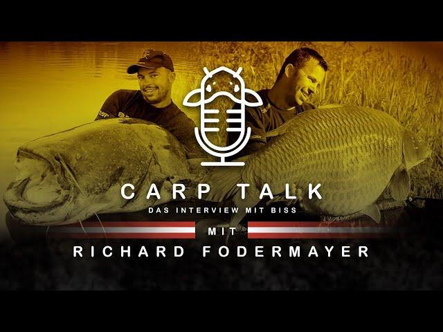KARPFEN TALK - Das Interview mit Biss #10 mit Richard Fodermayer