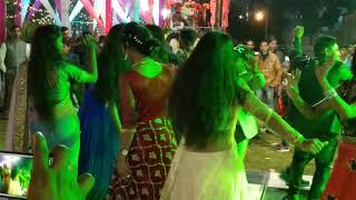 Shadi wedding dance on dj chite suite pe dag pe gye