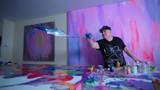 Neil Kerman: The Artist
