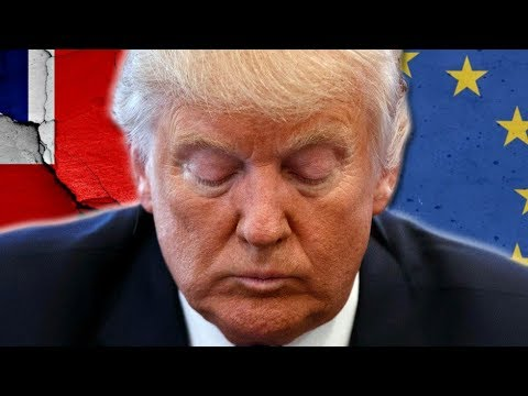 TRUMP & BREXIT: GAME OVER?