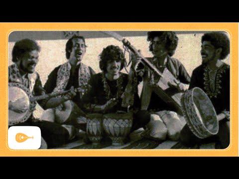 Nass El Ghiwane - El Maana