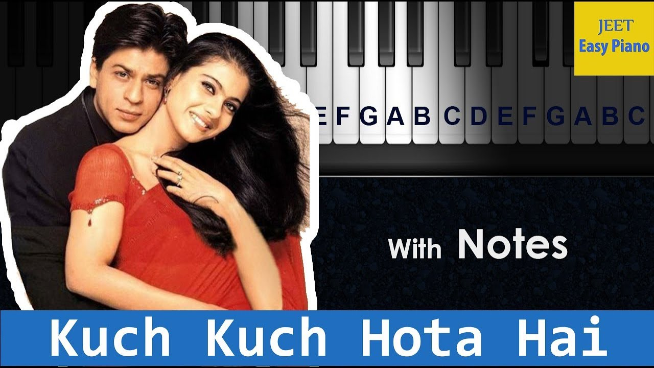 Easy Piano Songs Hindi Kuch Kuch Hota Hai Youtube Easy piano songs hindi kal ho na ho. easy piano songs hindi kuch kuch hota hai