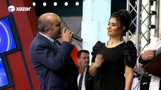 5də5 - Rahidə Baxışova, Eldəniz Məmmədov, Vasif Sabirabadlı, Sahib İbrahimov (20.02.2019)