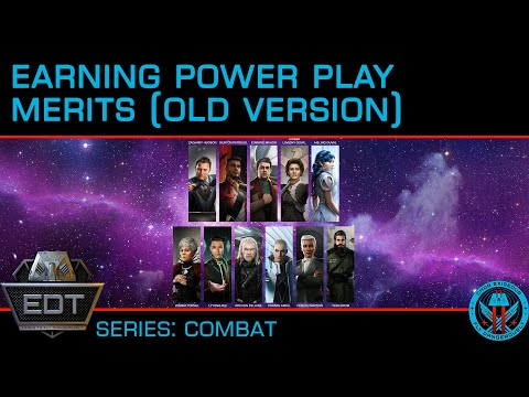 Tutorial: Earning Power Play Merits