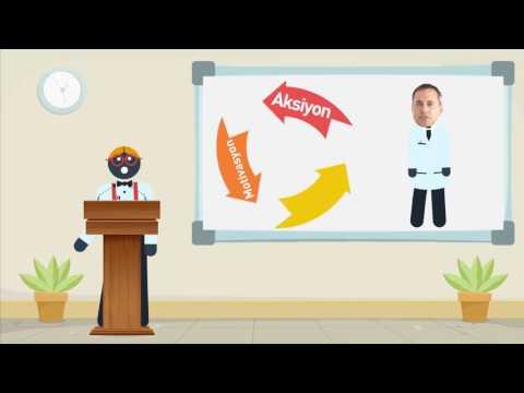 Oyunlaştırmanın dünü,bugünü ve yarını eğitim videosu - GamFed & FTA