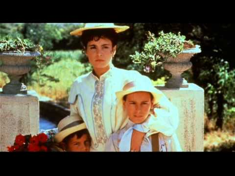 My Mother's Castle (film) My Mothers Castle Trailer YouTube