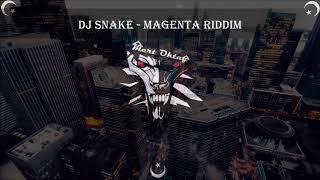 Telefon Zil sesleri 33 ♫ Sezon 3 l DJ Snake - Magenta Riddim