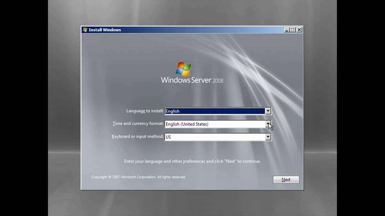 windows server 2008 r2 iso 32 bit