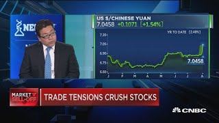 New highs for bitcoin possible this year: Fundstrat's Tom Lee