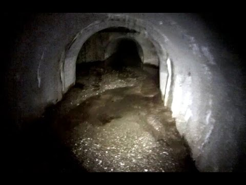Insane Underground Tunnel To HELL (Part 5) - Explored In First Person GoPro HD