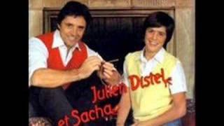 Sacha Distel  ; scandale dans la famille