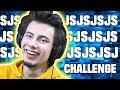 SJSJSJSJSJSJ CHALLENGE (Furkan Emirce)