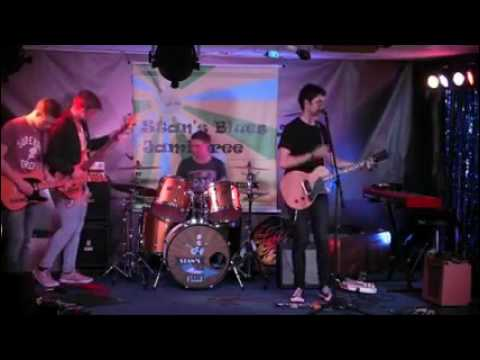Back On The Streets Again (Live at Swanage Blues Festival)