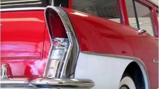 1956 Buick Century Wagon Used Cars Hamburg, Buffalo, Krown R