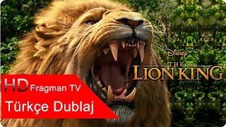 Gambar cover Aslan Kral 2019 - Türkçe Dublaj - Fragman TV