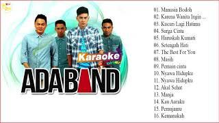 Ada Band Full Album 2019 - Ada Band Lagu Top 2019