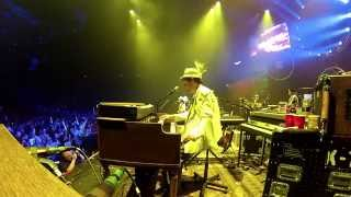 """The String Cheese Incident - """"It Is What It Is"""" - Broomfield, CO - 12.31.2013"""