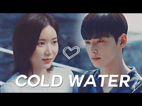 Mi Rae & Kyungsuk - Cold Water (Gangnam Beauty MV)