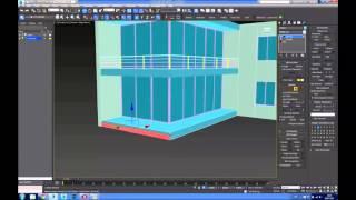 Как смоделировать дом в 3Ds Max за 20 минут?