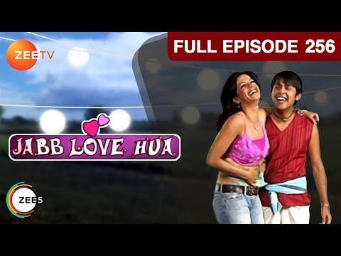 Jab Love Hua - Episode 256