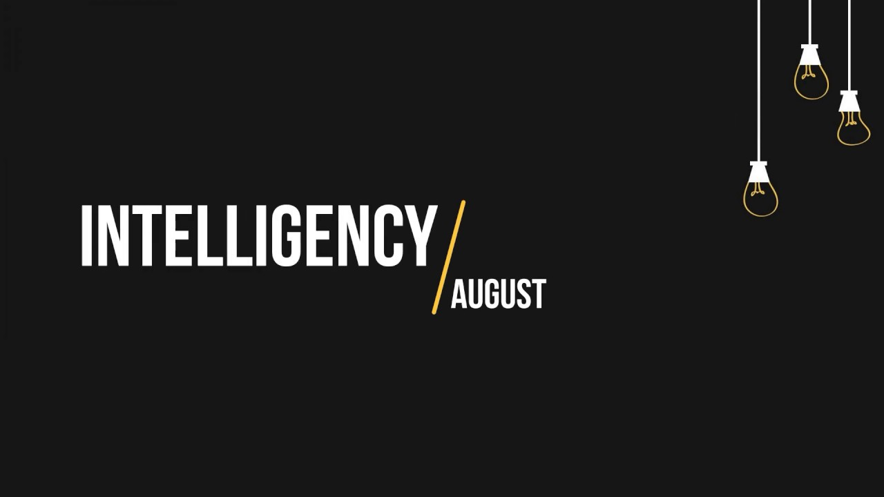 Intelligency August текст Lyrics Youtube
