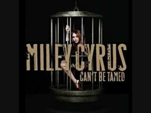 Miley Cyrus - Can't be Tamed - Mp3 Download - NEW SONG 2010