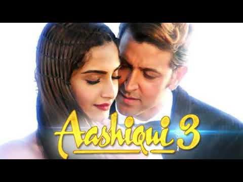 Aashiqui 3 New Full Song, Tere Bina Mein, Full HD 2017