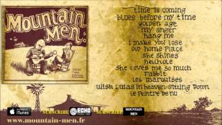 Watch Mountain Men My Anger video