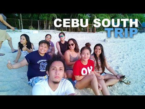 Cebu South Trip 2016
