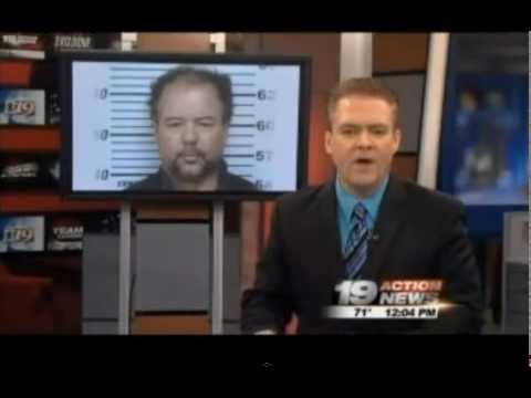 "Ariel Castro's Letter Found ""I Need Help"""