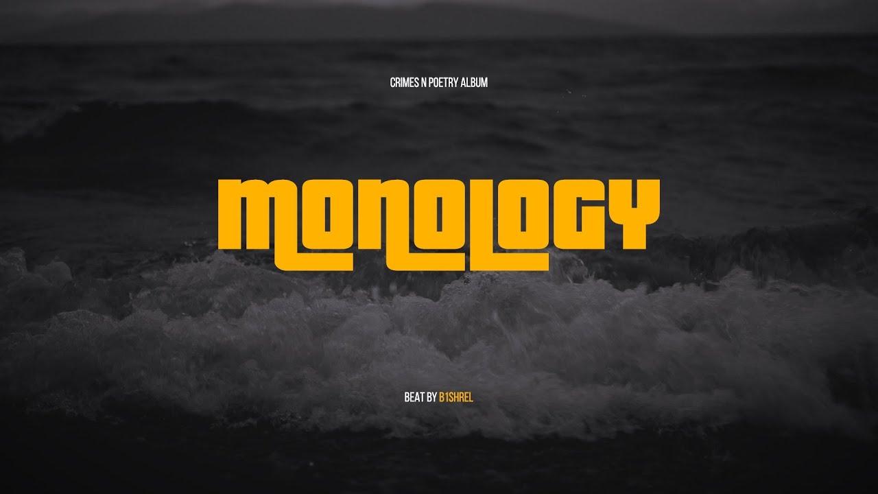 KA - Monology (feat. B Tamir & DJ Gezeg)