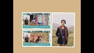 Атамбаев ажобуздун кызы Алия аябай сонун ВИДЕО тартыптыр, коргуло! | 31.07.17