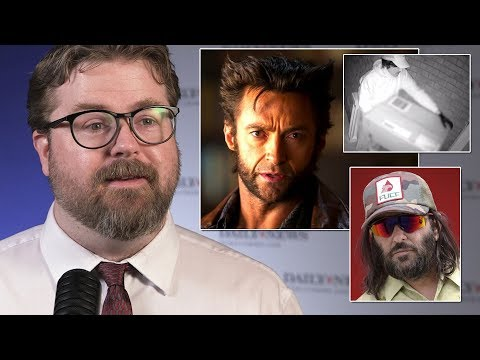FUCT trademark battle, crossbow hitman, 'Hugh Jackman video' : Daily News Weekly