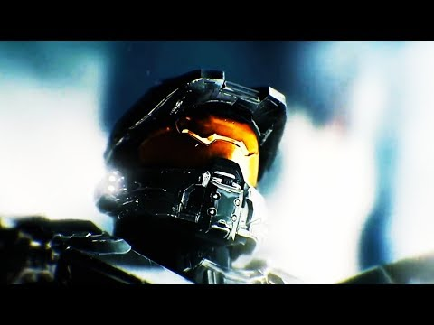 HALO 6 LEAK + 2 NEW HALO GAMES in Development? Halo Battle Royale!