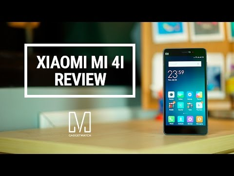 Xiaomi Mi4i Review (Philippines)