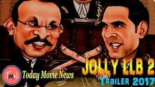 Jolly LLB 2 Extended Cut after the credits.