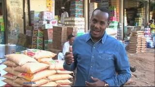Fears of uprising as Sudan