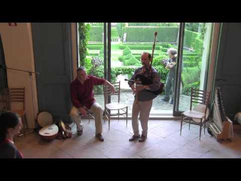 Canti di una brigata fiorentina