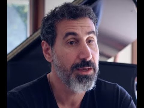 System of a Down's Serj Tankina releases song Industrialized Overload