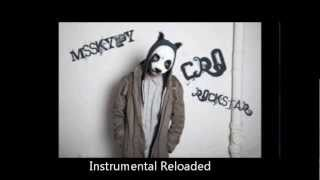 Cro - Rockstar [Instrumental] Reloaded!