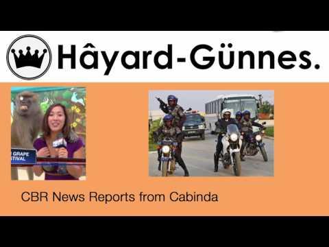 Hired Goons Cabinda News