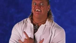 Gangrel WWF Theme